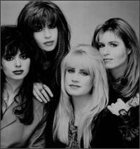 Eternal Flame (Bangles)
