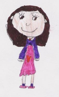 Meet Lucía Martínez (5ºA)